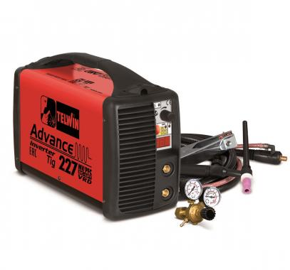 Telwin ADVANCE 227 TIG DC