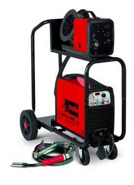 Telwin SUPERIOR 400 CE VRD MIG PACK 400V