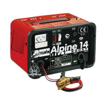 Telwin Alpine 14 Boost