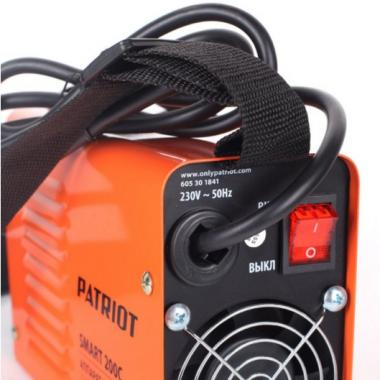Patriot SMART 200C MMA
